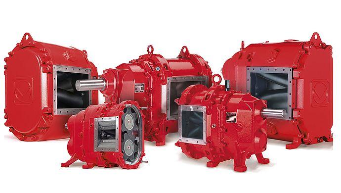 Vogelsang,福格申,凸轮泵,转子泵,果胶泵,凸轮转子泵
