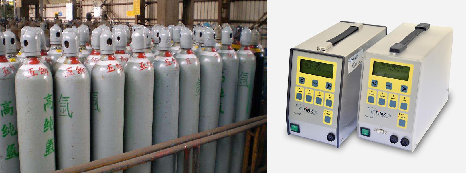 高纯气体专用泵