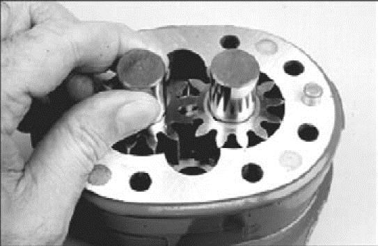 代斯米,DESMI,Rotan,进口齿轮泵
