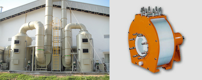 munsch,化工泵,废气处理泵