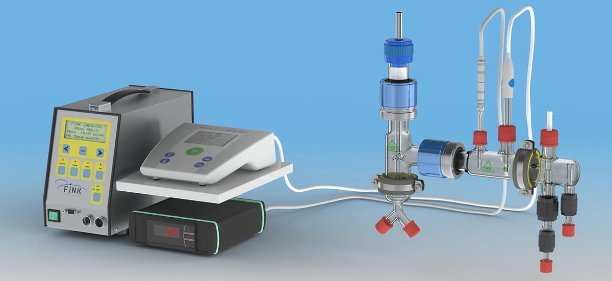 加氢气实验专用计量泵