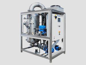 热泵型低温蒸发器