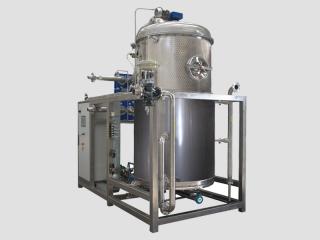 低温蒸发结晶器