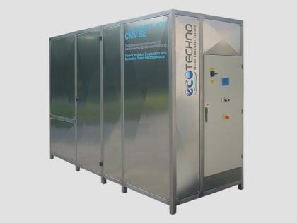 机械型低温蒸发器