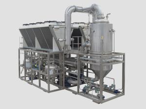 特殊低温蒸发器