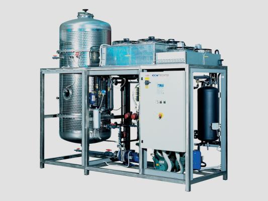 耐腐蚀型低温蒸发器