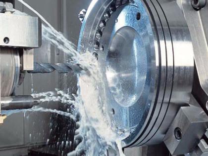 切削液废水处理