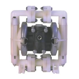 Legacy Plastic Pumps