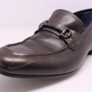 鞋面划痕-前
