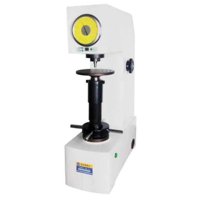 1.HRD-150 电动洛氏硬度计 Electric Rockwell Hardness Tester