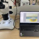 焊接熔深显微镜