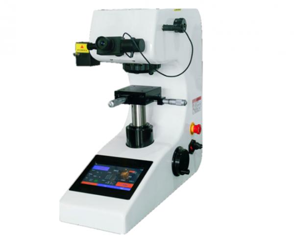 HVST-1000Z触摸屏数显自动转塔显微硬度计