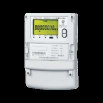 DTSDI216三相电子式多功能载波电能表