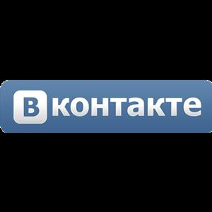 俄罗斯 VK logo