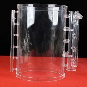 цилиндриз кварцевого стекла