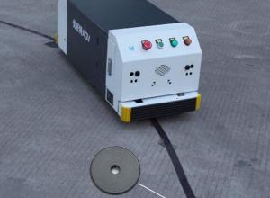 云蓁物联YR-H80工业读写器
