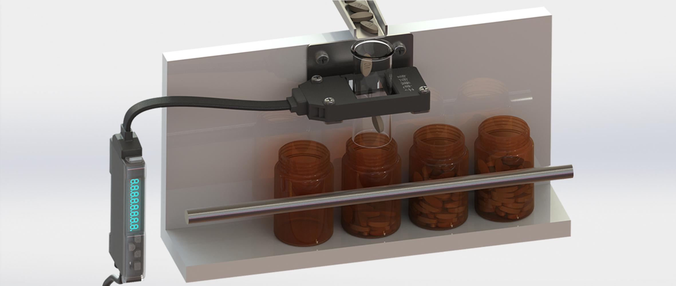 光电开关-光电传感器-计数传感器-光电液位开关