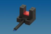 光电传感器迷你槽型3