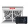 圣普诺(SANPONE) 太空能热水器 水循环一体机 一级能效智能双水位太阳能/空气能家用/商用热泵 320L/36管/1.5P/6-8人(优选型) 全国包配送/上门安装