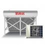 圣普诺(SANPONE)太空能热水器 太阳能/空气能一体省电加热 氟循环空气能家用/商用热泵含包送货 260L/30管/大1P/4-6人用 全国包配送/上门安装