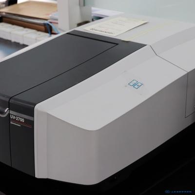 岛津UV-2700可见-紫外分光光度计
