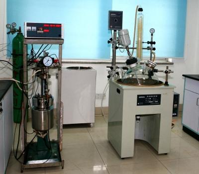高压反应釜、多功能反应釜