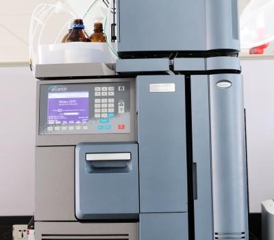 沃特世e2695高效液相色谱仪