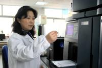 """张岱州同志获得第十届""""山东省优秀科技工作者""""荣誉称号"""