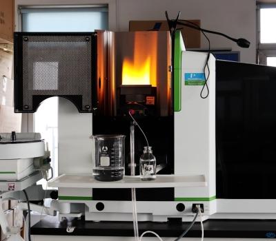 珀金埃尔默 PinAAcle 900T火焰、石墨炉原子吸收光谱仪