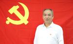 """马德亭荣获""""山东省属企业优秀共产党员""""荣誉称号"""