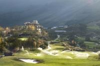 Yunling Golf Club 3