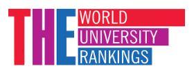 泰晤士世界大學排名