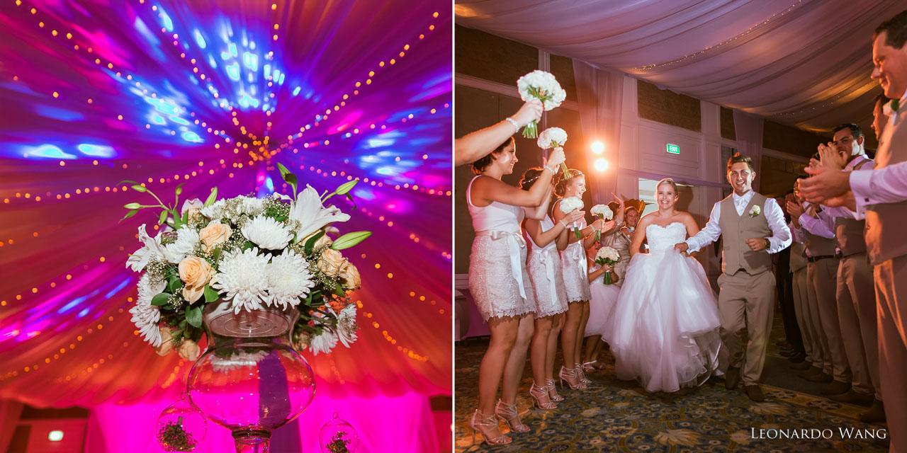 巴厘岛希尔顿酒店Hilton Wiwaha Chapel永恒的教堂婚礼
