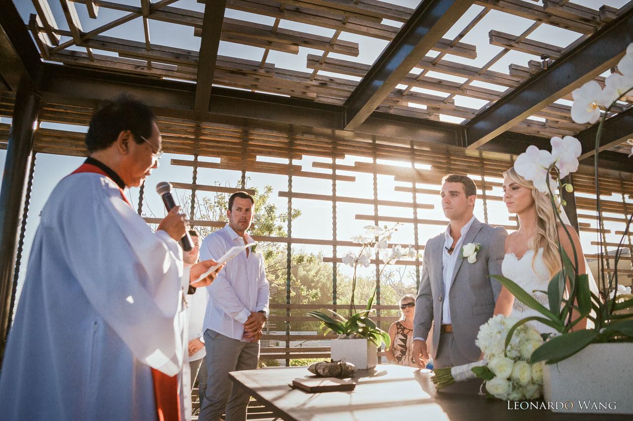 巴厘岛阿丽拉婚礼Alila Uluwatu终极浪漫的别墅婚礼