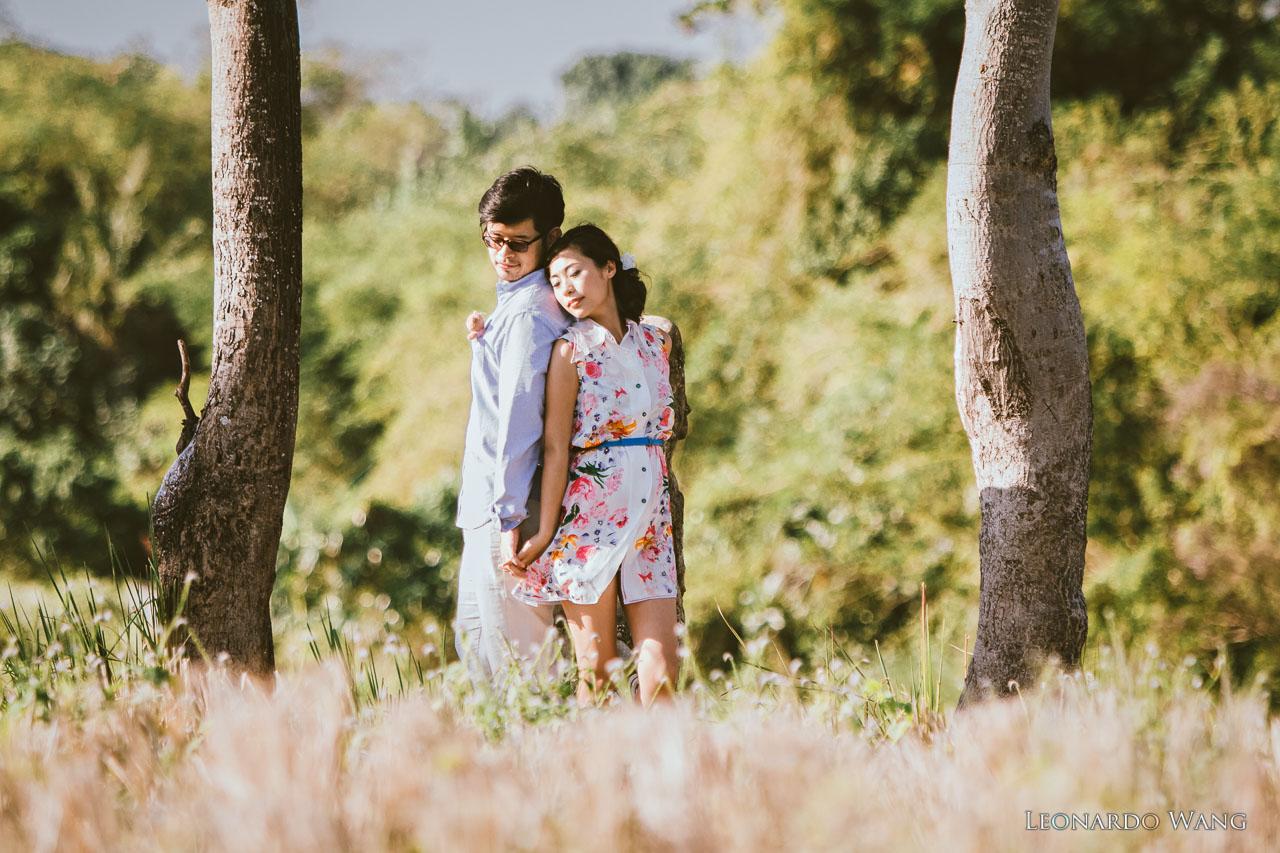 巴厘岛孕妇摄影-法国华裔孕妈妈简单快乐的婚纱摄影