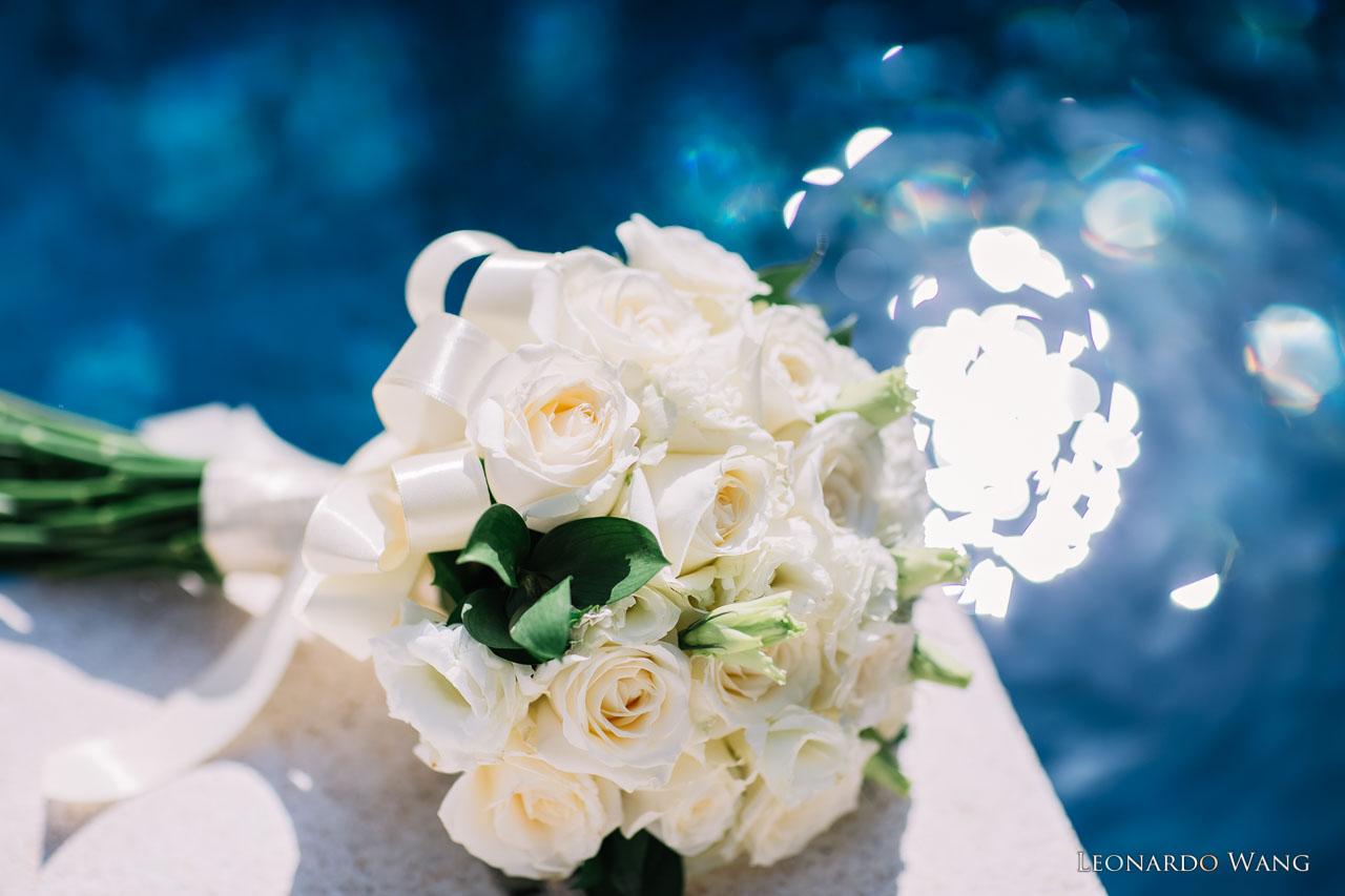 巴厘岛婚礼Alila Uluwatu阿丽拉乌鲁瓦图浪漫鸟巢婚礼