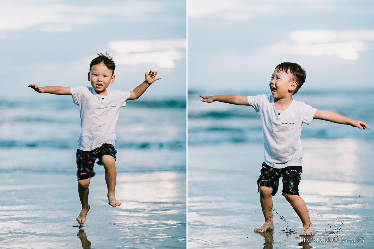 巴厘岛家庭旅游亲子摄影-儿童和家庭亲子游摄影合集