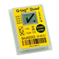 Q-tag Quad