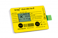 Q-tag CLm doc Ice R