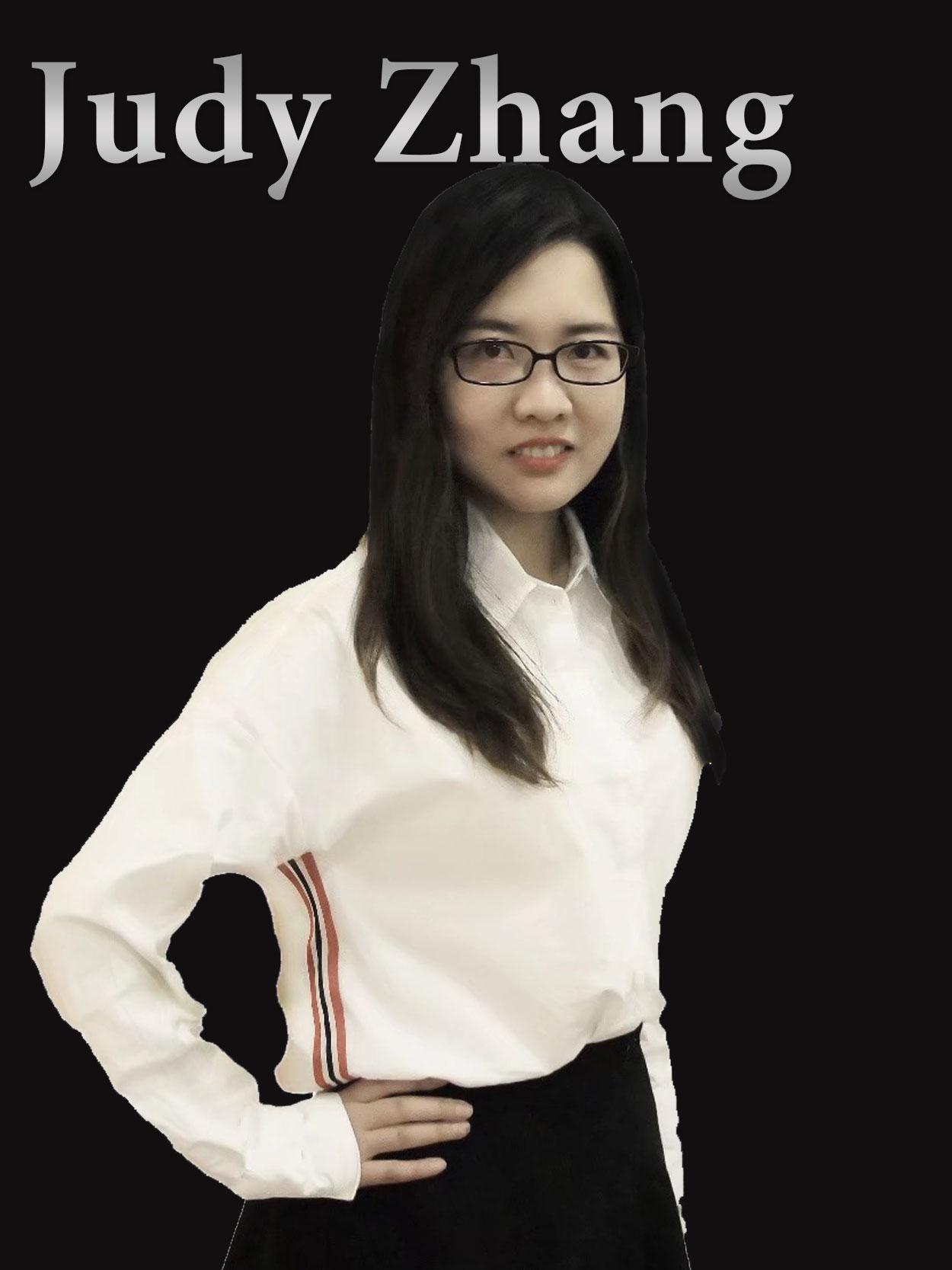 Judy-Zhang