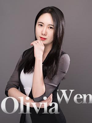 Olivia-Wen