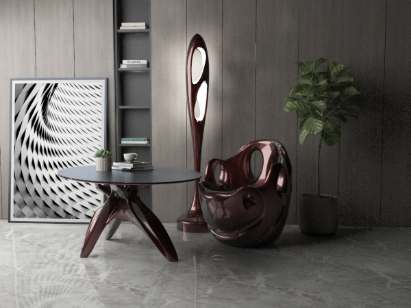 Papi Chair