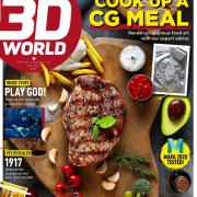 3D世界杂志202005