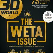 3D世界杂志2020年2月