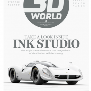 3D世界杂志202007刊