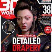 3D世界杂志202006刊