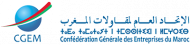 CGEM Maroc logo