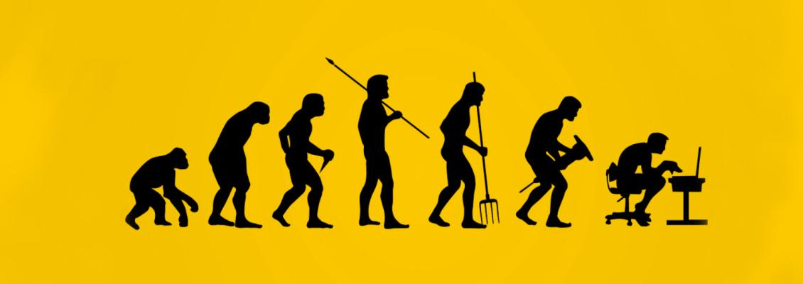 设计师的进化论