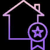 Certified free icon 认证免费图标