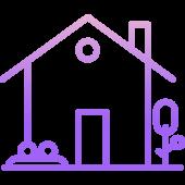 Home free icon 免费图标